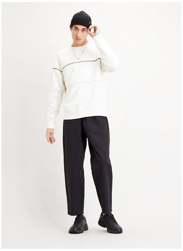 Levi's® Sweatshirt Krem